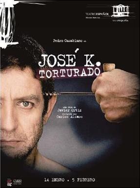José K. Torturado