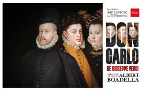 Don Carlo Verdi Albert Boadella