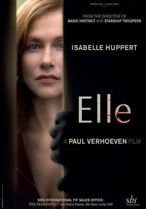 Elle Isabelle Huppert Paul Verhoeven