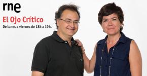 Colección MER El Ojo Crítico RNE Marcos Martín Blanco Elena Rueda